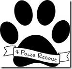 4 Paws Rescue
