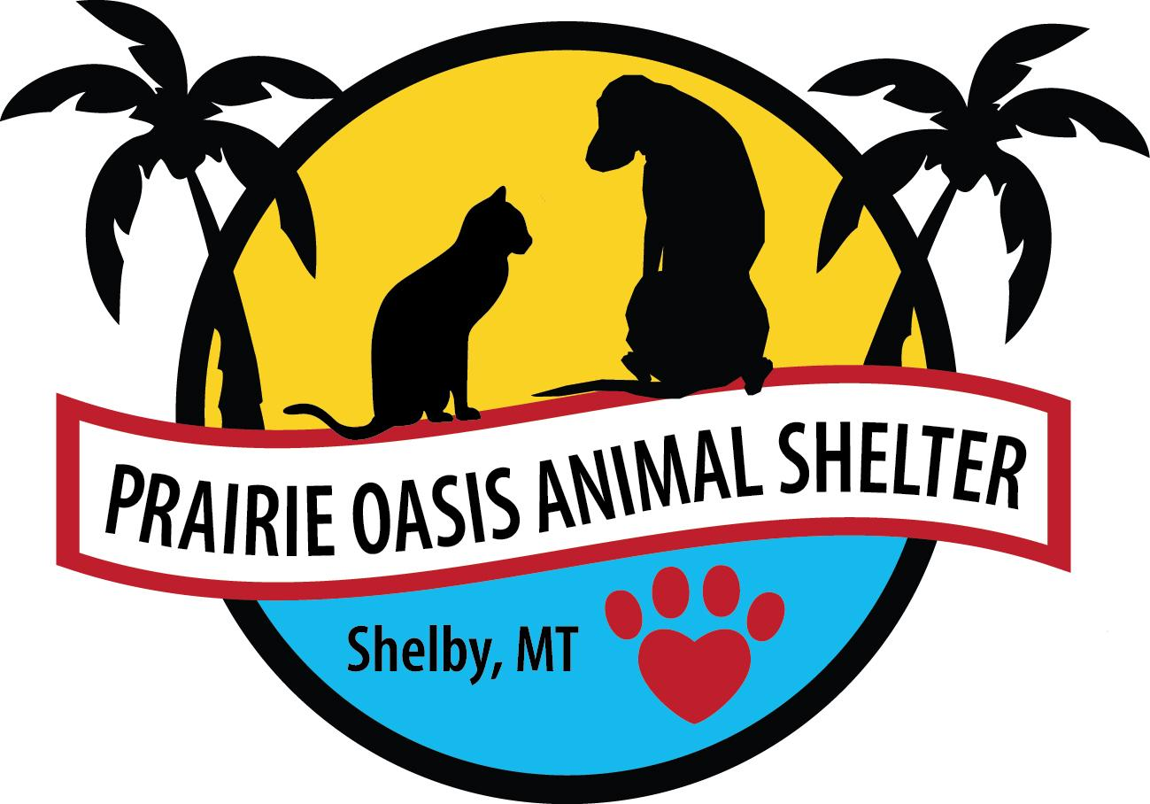 Prairie Oasis Animal Shelter