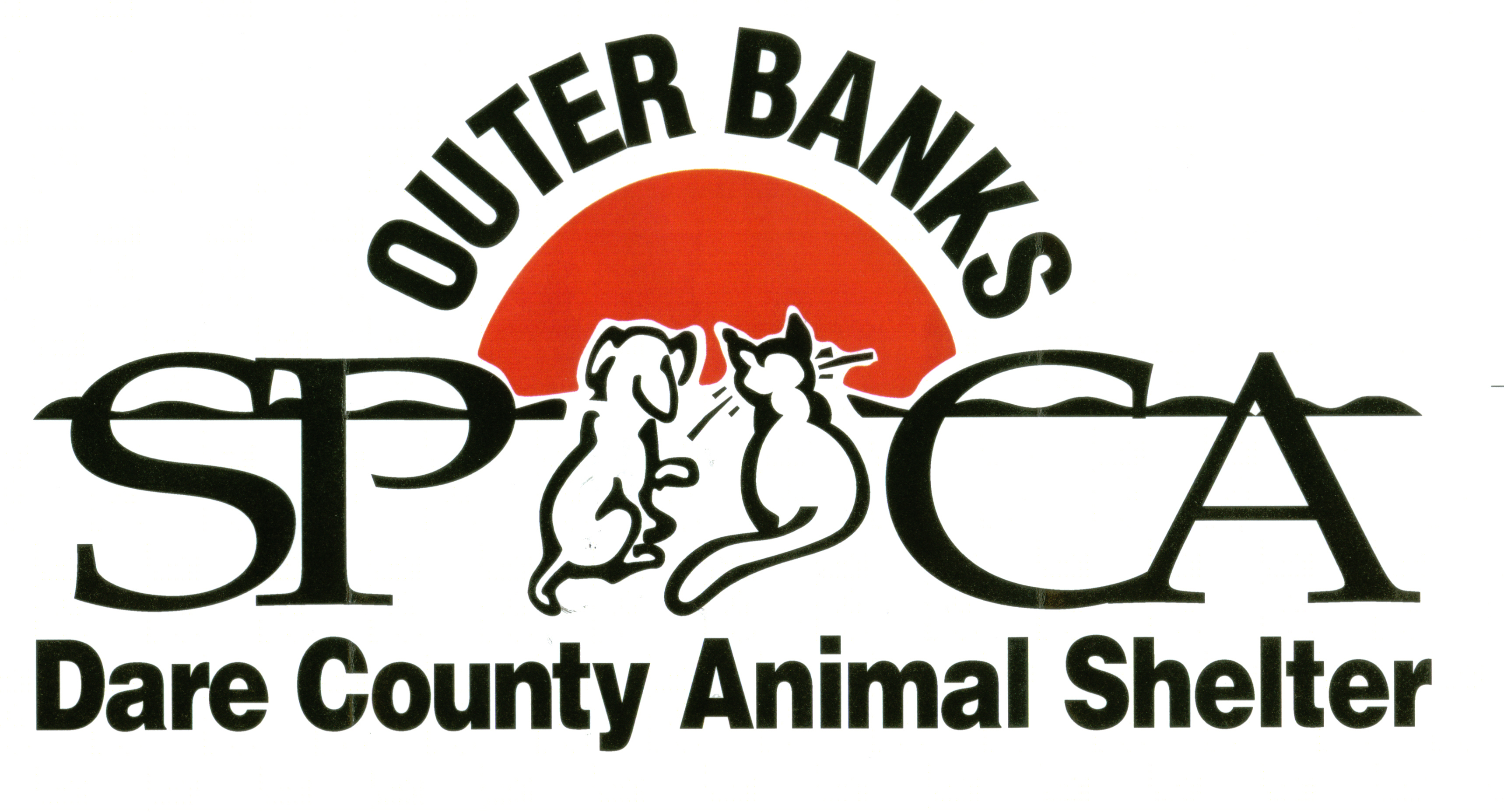 Outer Banks SPCA and Dare County Animal Shelter
