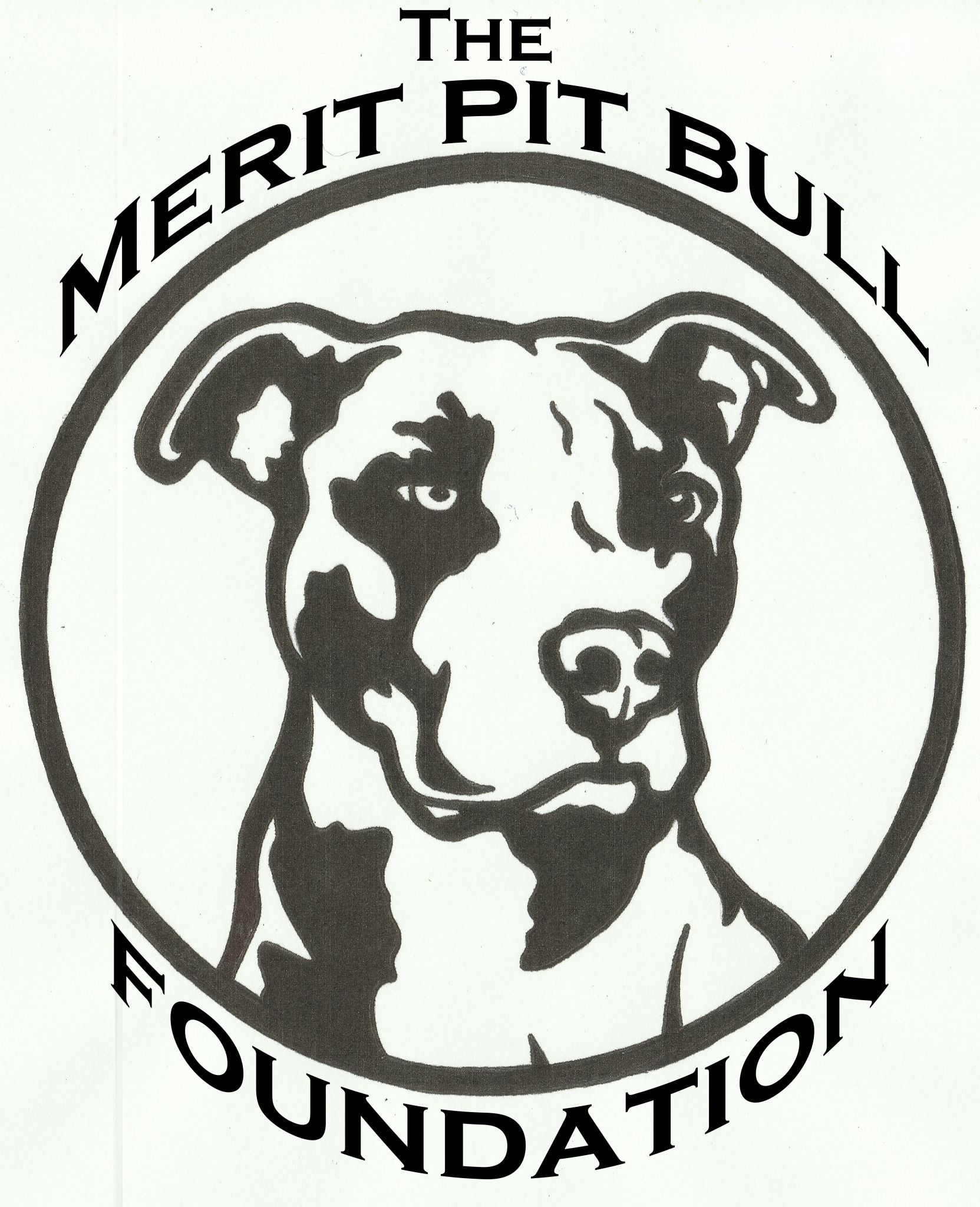 The Merit Pit Bull Foundation