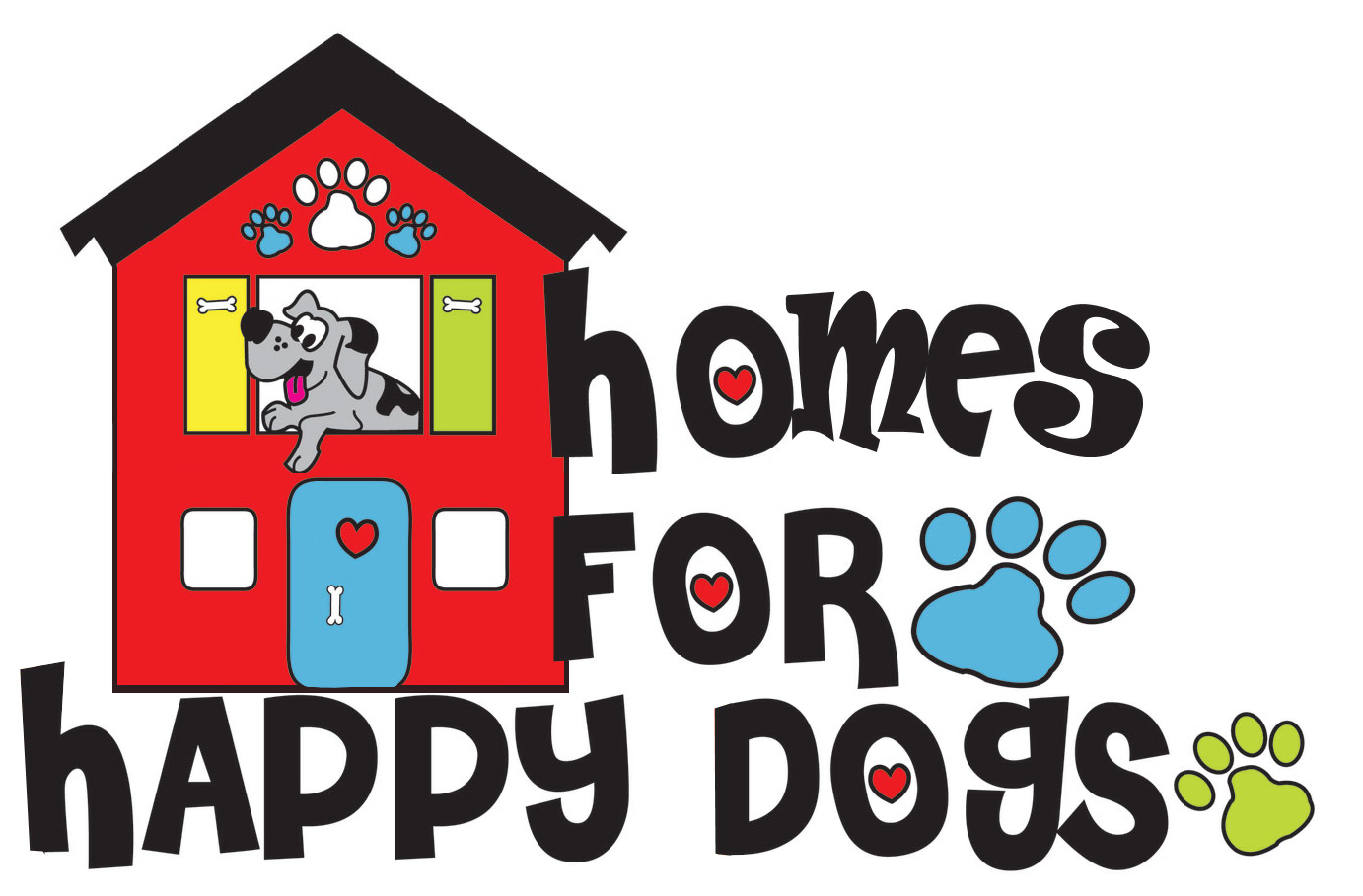 Homes for Happy Dogs, Inc.