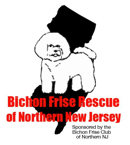 Bichon Frise Rescue of NNJ Inc.