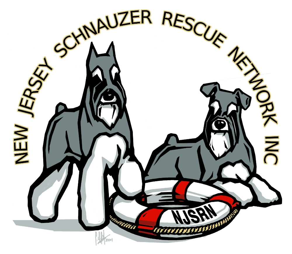 New Jersey Schnauzer Rescue Network Inc