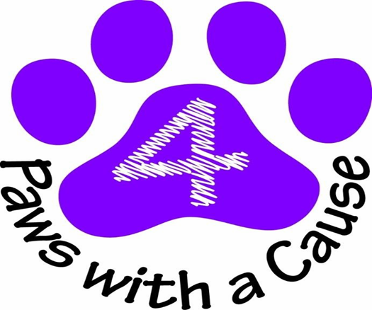 4 Paws With A Cause Inc.