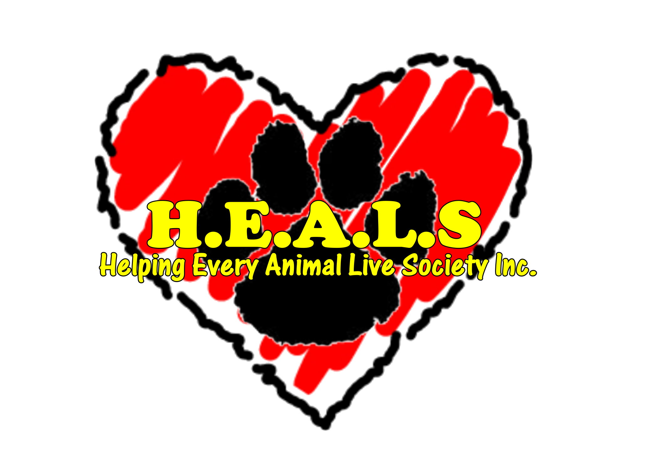 Helping Every Animal Live Society Inc. (H.E.A.L.S.)