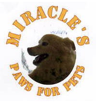 Miracle's Paws for Pets