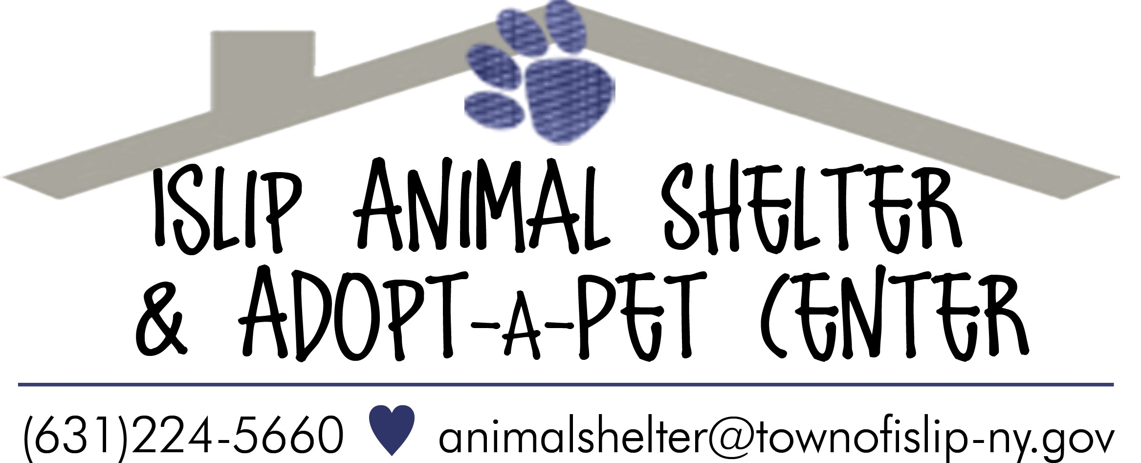Islip Animal Shelter and Adopt-a-Pet Center