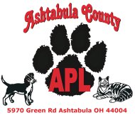 Ashtabula County Animal Protective League