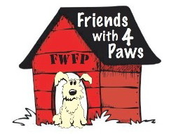 Friends with Four Paws
