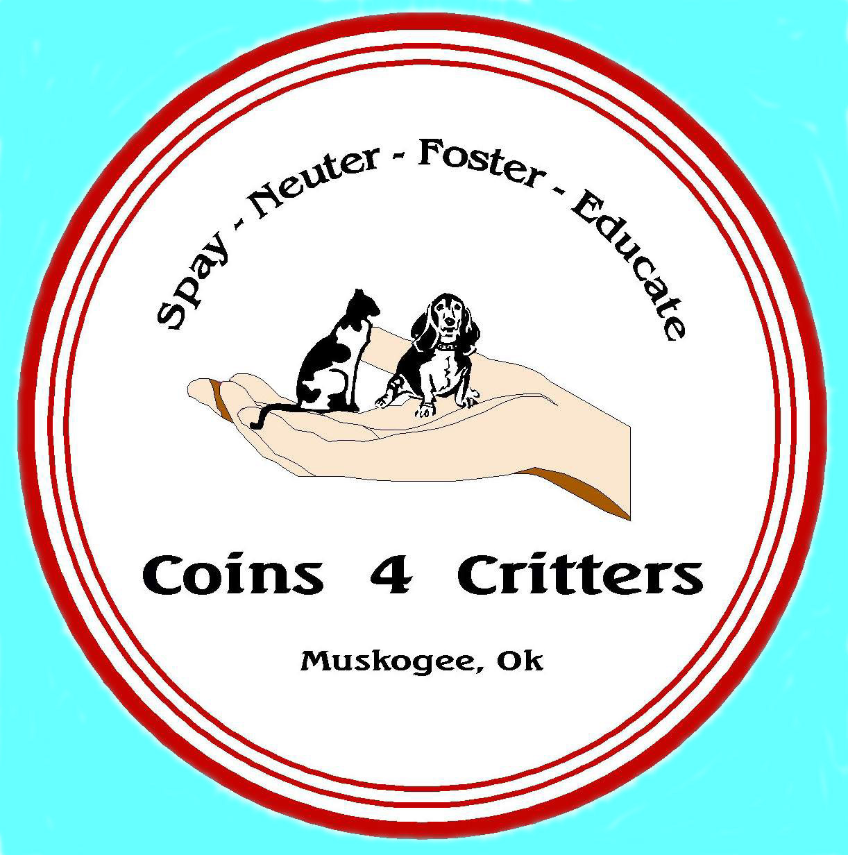 Coins 4 Critters