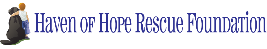 Haven of Hope Rescue Foundation
