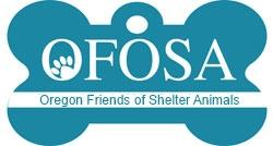 Oregon Friends of Shelter Animals (OFOSA)