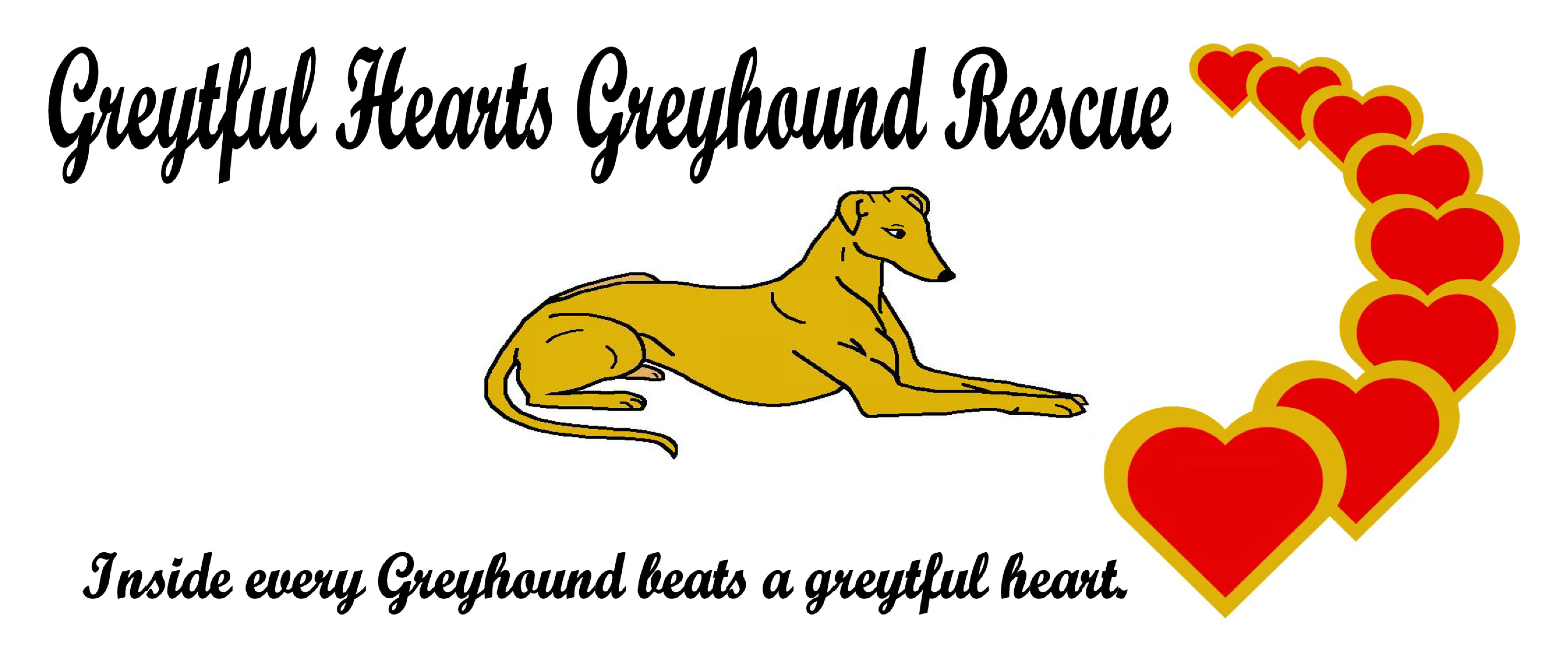 Greytful Hearts Greyhound Rescue