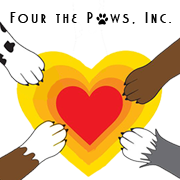 Four the Paws