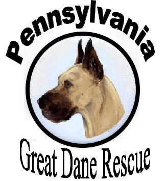 Pennsylvania Great Dane Rescue