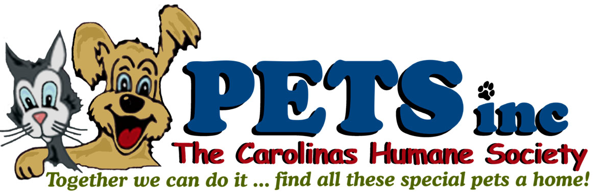 PETS Inc., The Carolinas Humane Society