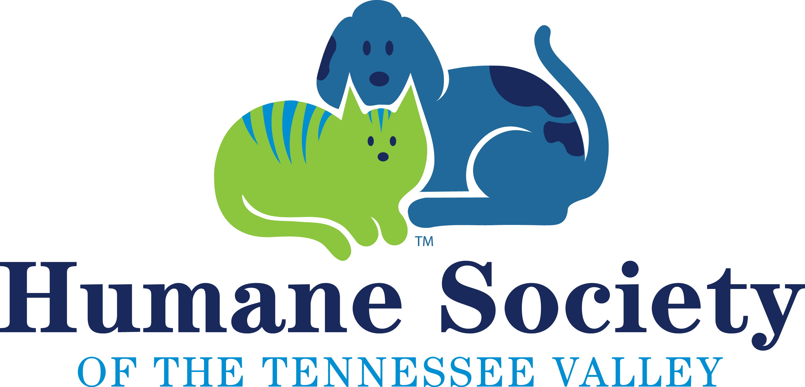 The Humane Society of the Tennessee Valley