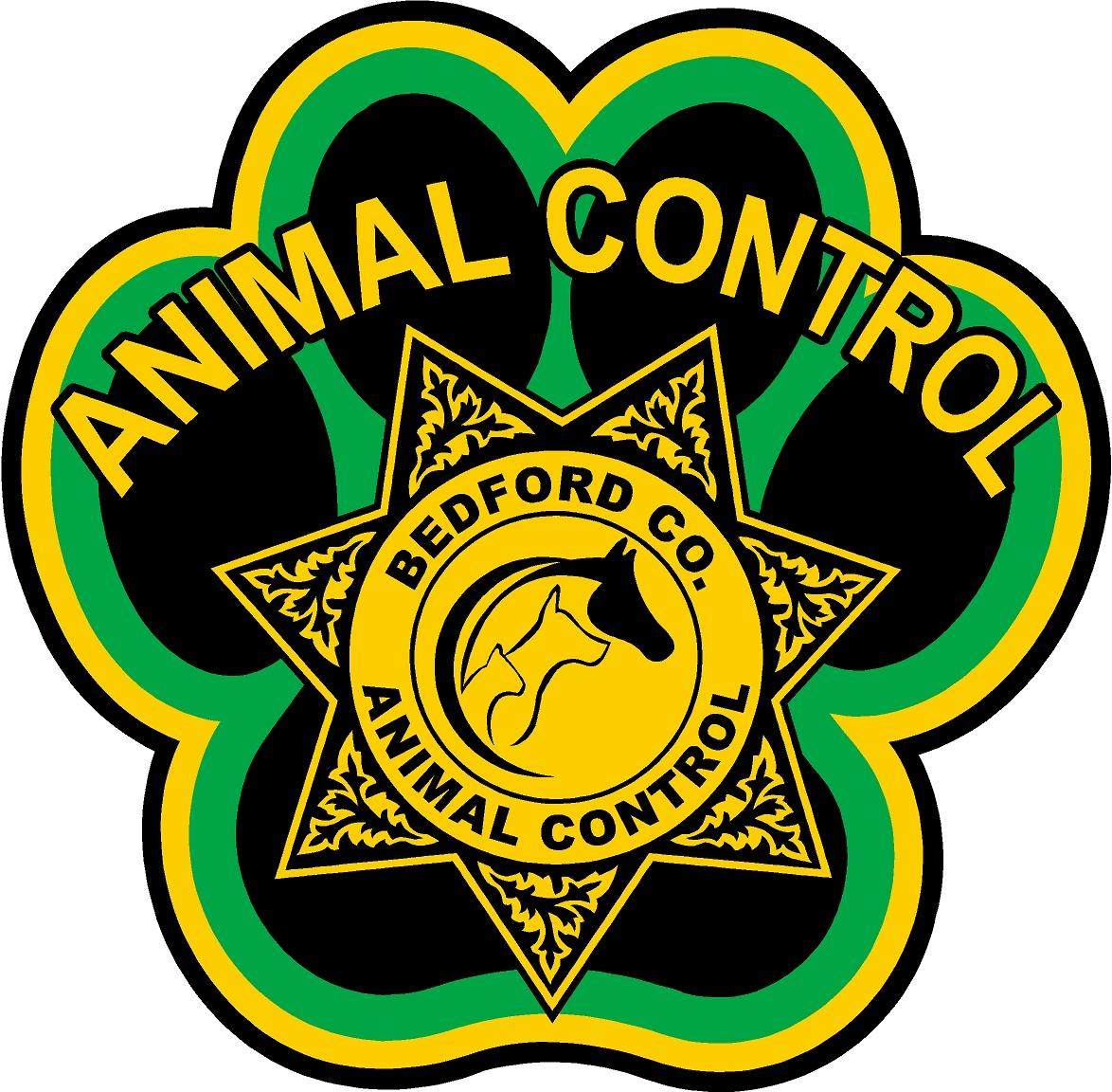 Bedford County Animal Control