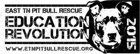 East TN  Pit Bull Rescue