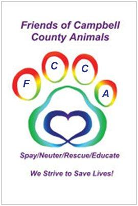 Friends of Campbell County Animals