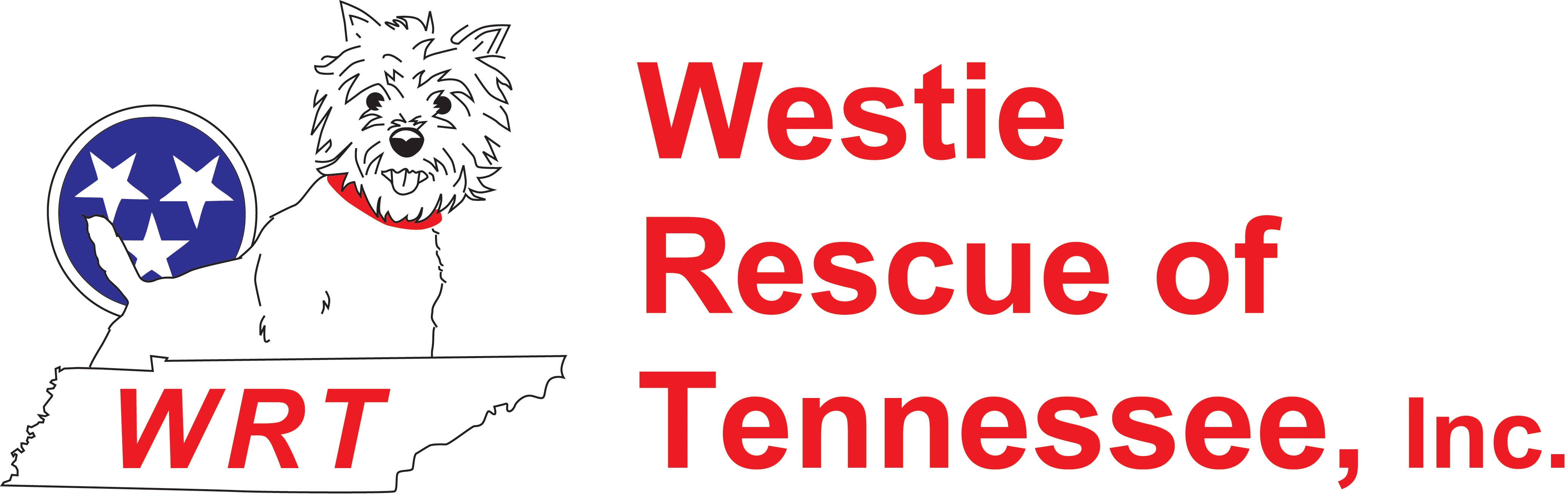 Westie Rescue of Tennessee & Westie Rescue of Alabama