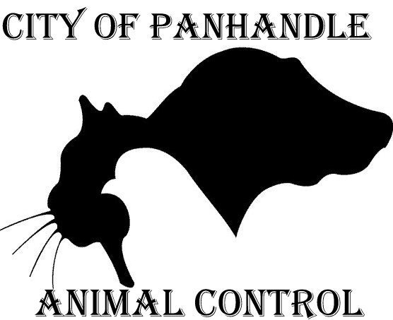 City of Panhandle Animal Shelter