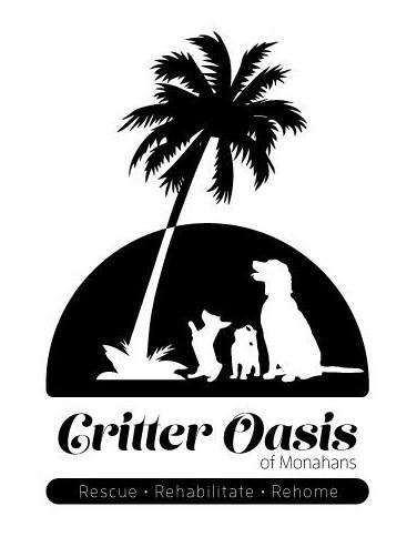 Critter Oasis of Monahans