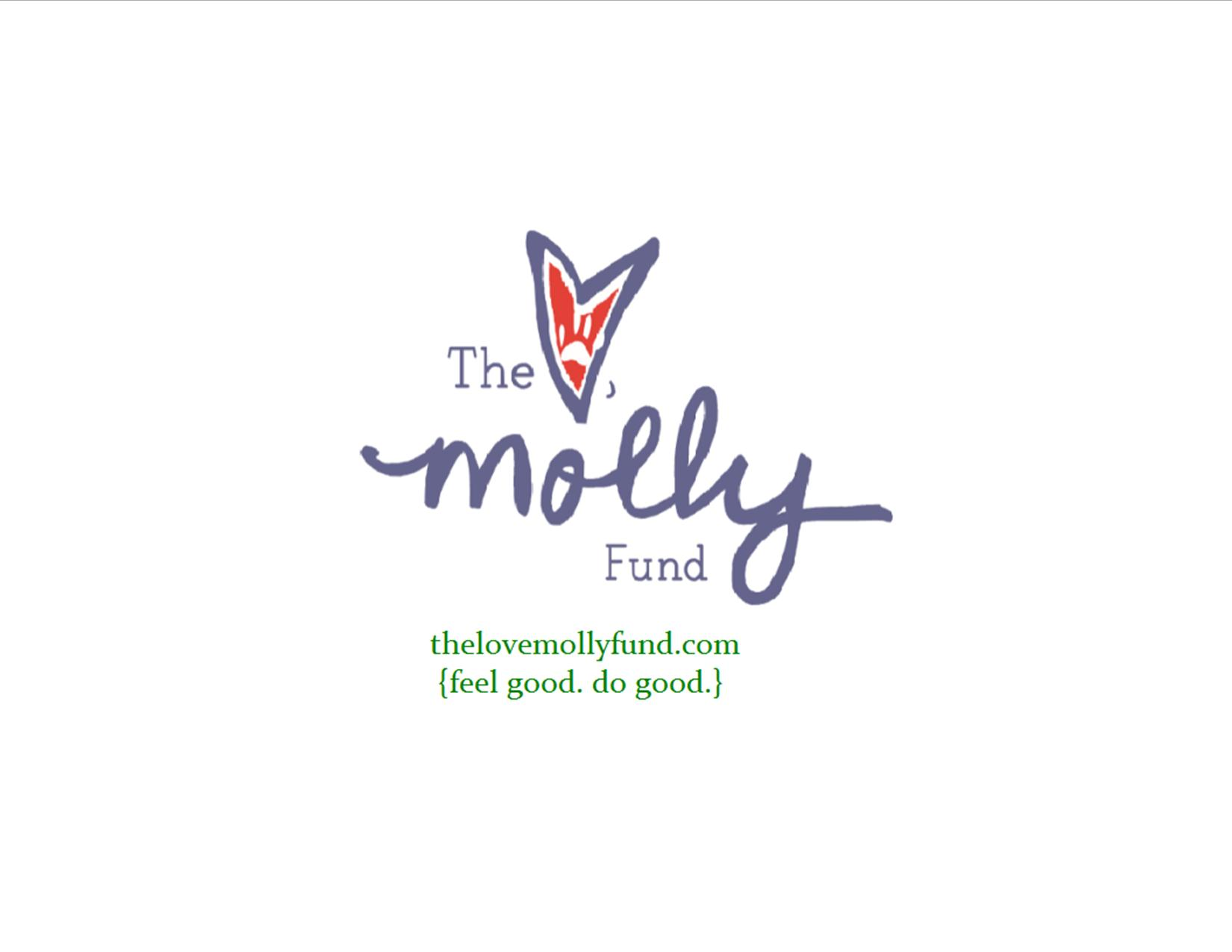 The Love, Molly Fund