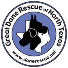Great Dane Rescue of North Texas Inc.