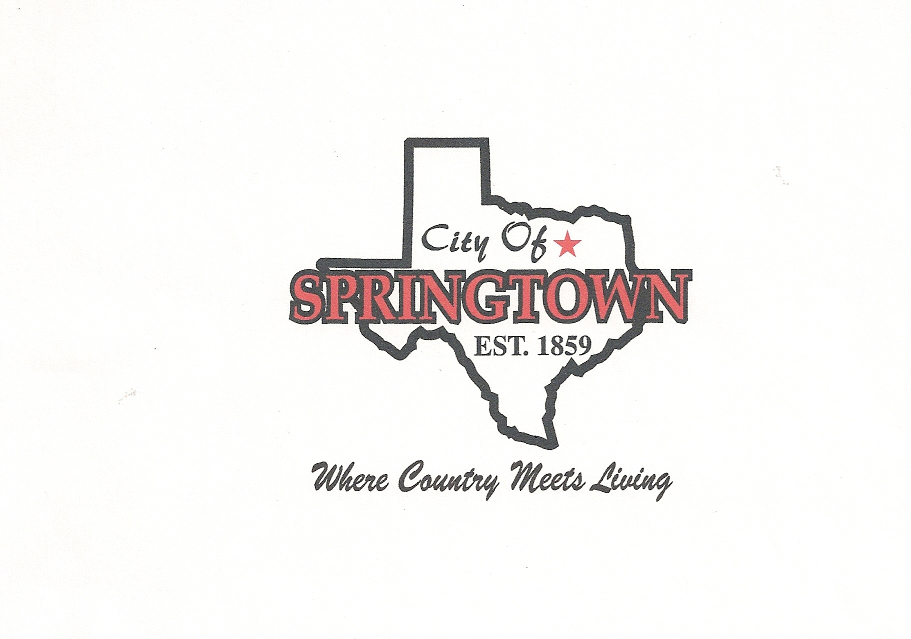 Springtown Animal Shelter