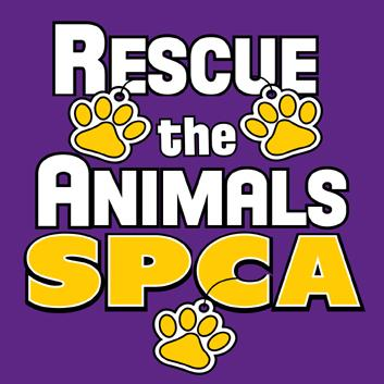 Rescue The Animals, SPCA