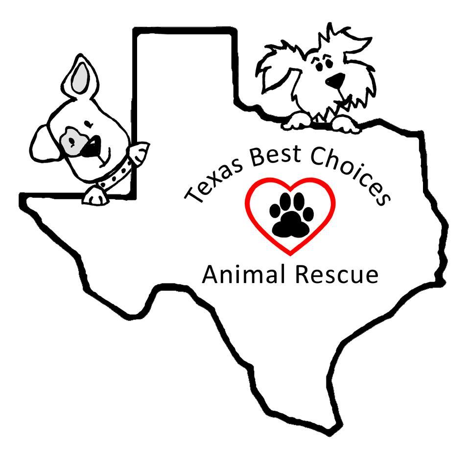 Texas Best Choices Animal Rescue