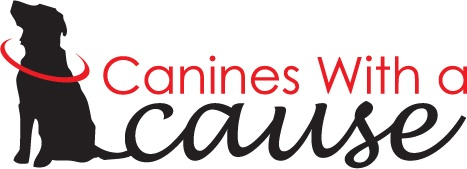 Canines With a Cause