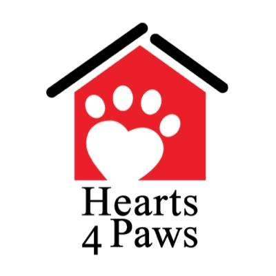 Hearts 4 Paws