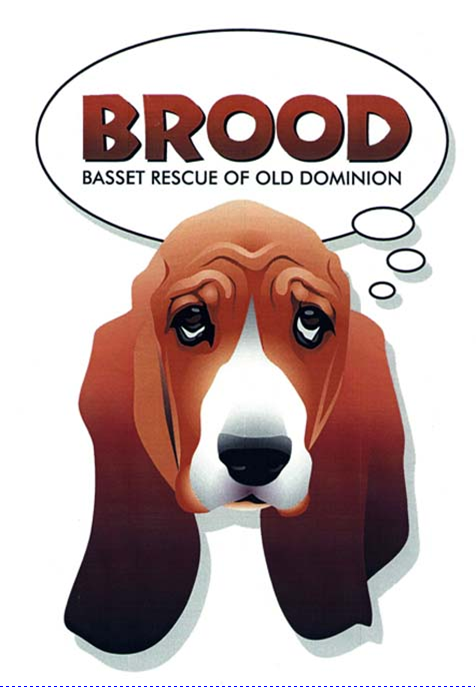 Basset Rescue of Old Dominion (BROOD)