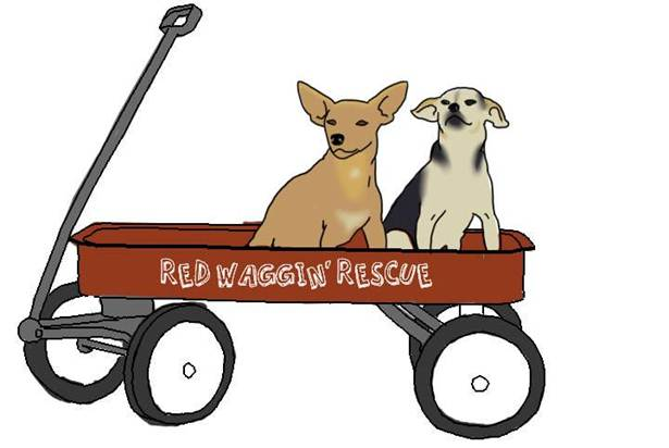 Red Waggin Rescue