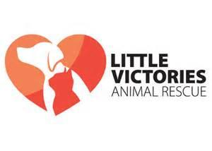 Little Victories Animal Rescue Group