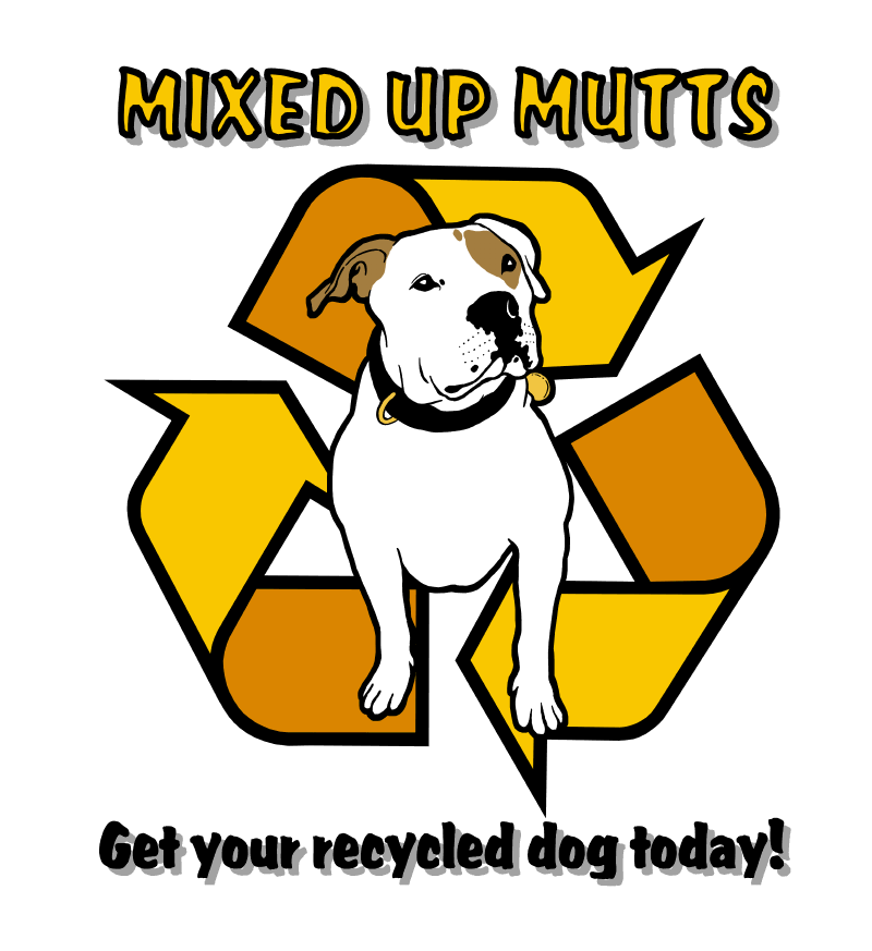 Mixed Up Mutts