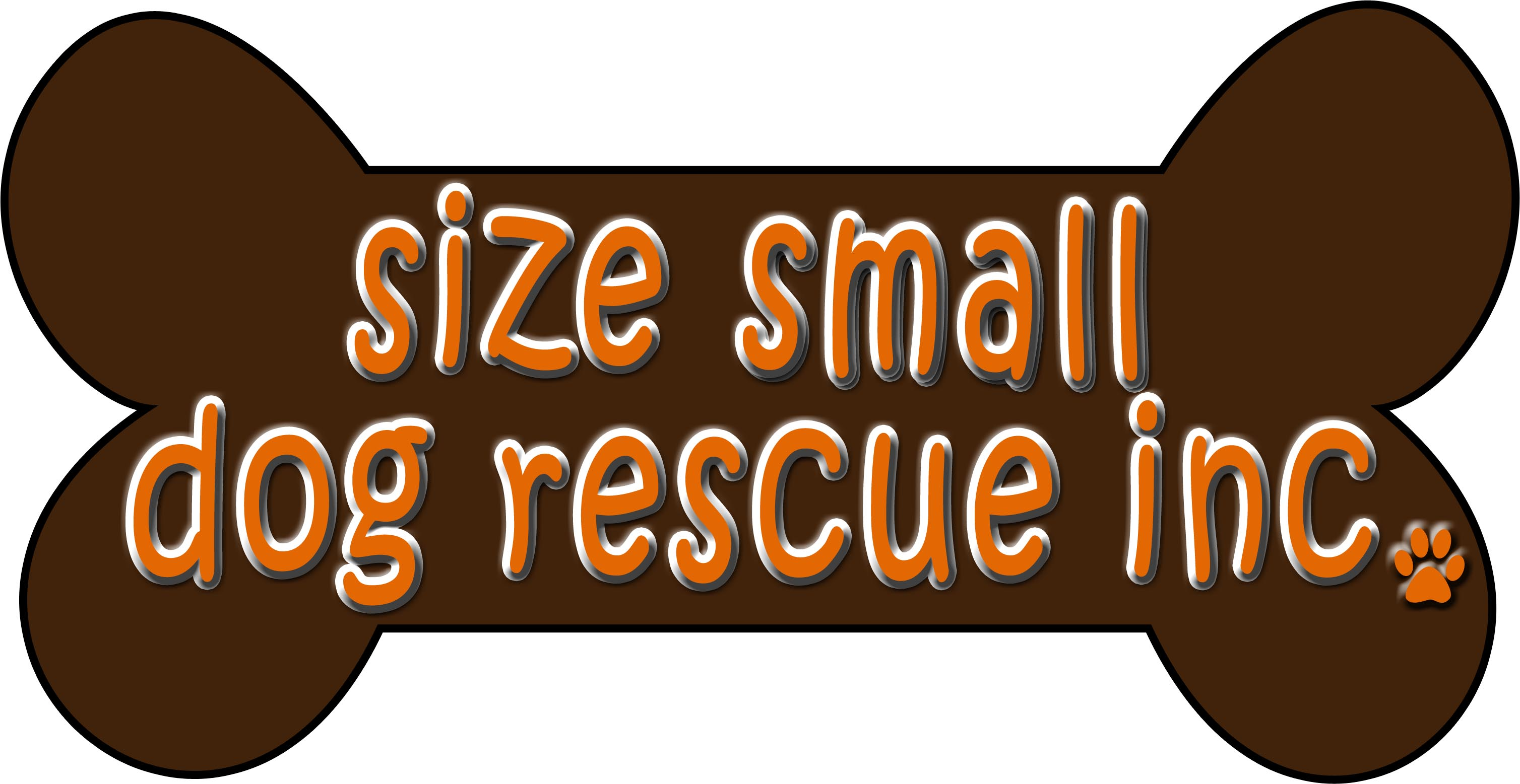 Size Small Dog Rescue