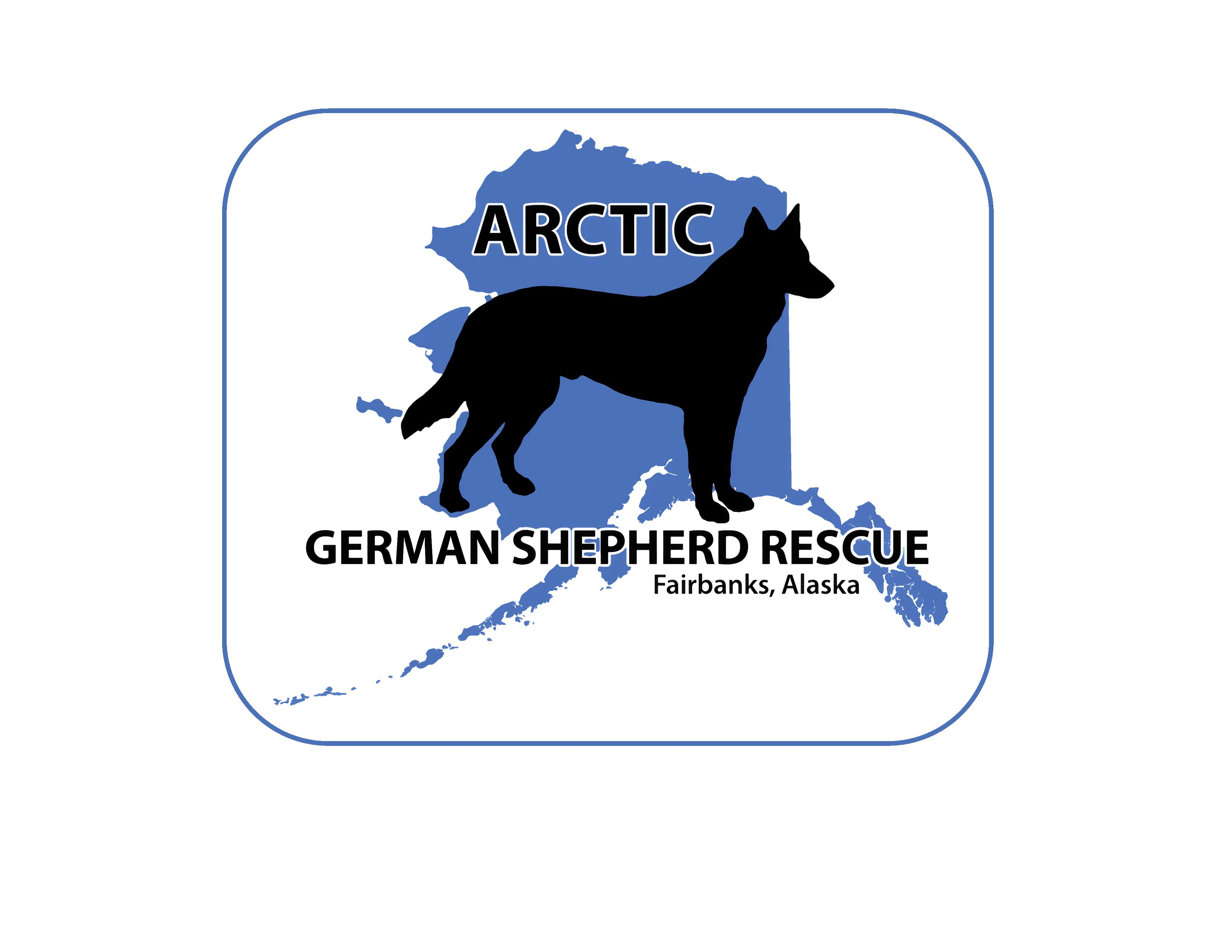 Arctic German Shepherd Rescue