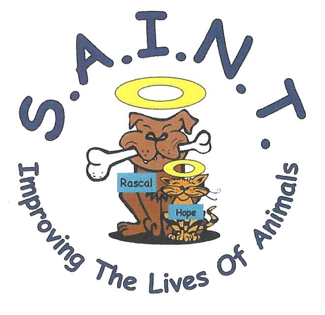 S.A.I.N.T. (Saving Animals In Need Together)