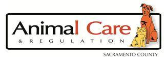 Sacramento County Animal Care and Regulation