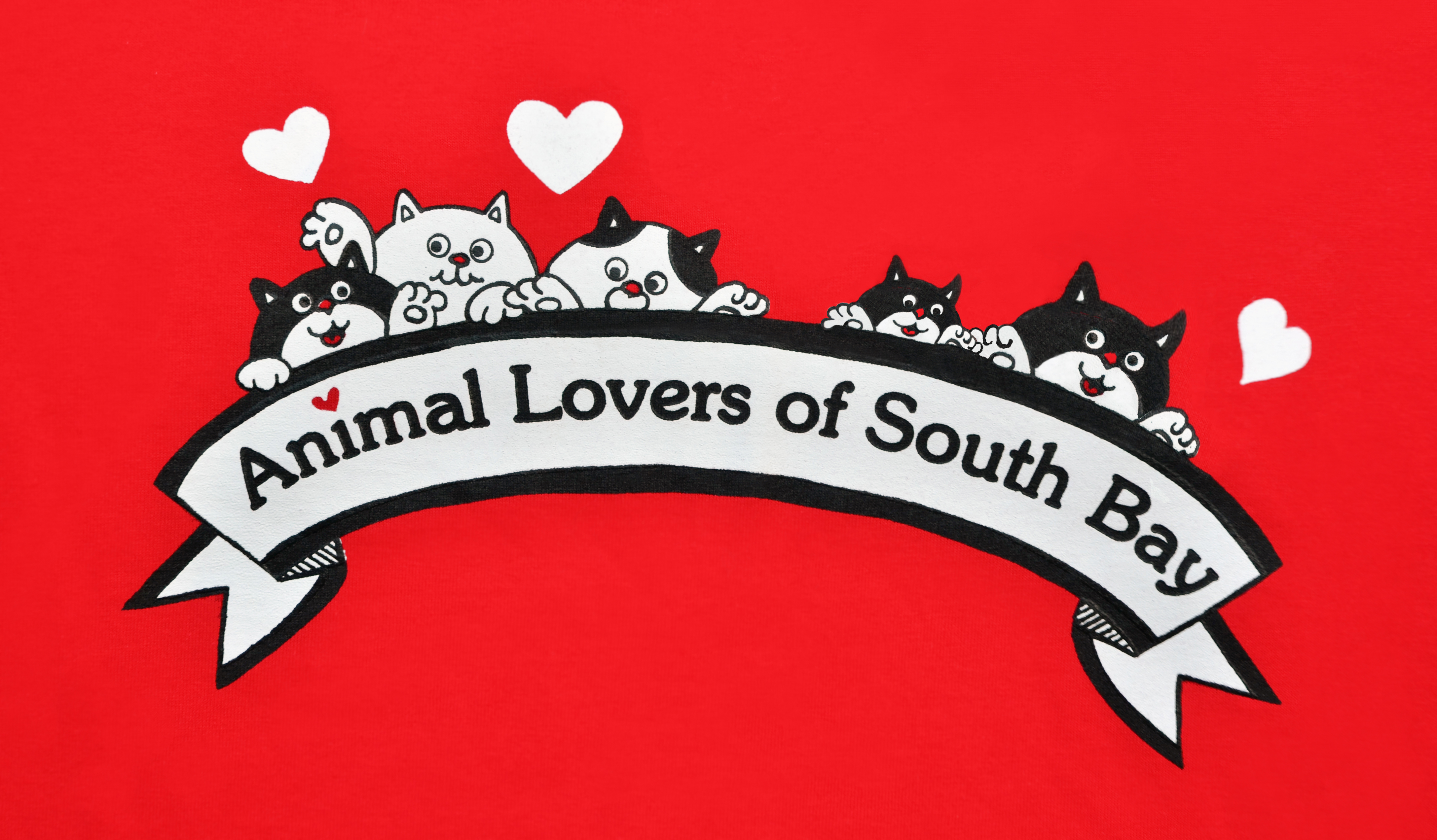 Animal Lovers of South Bay