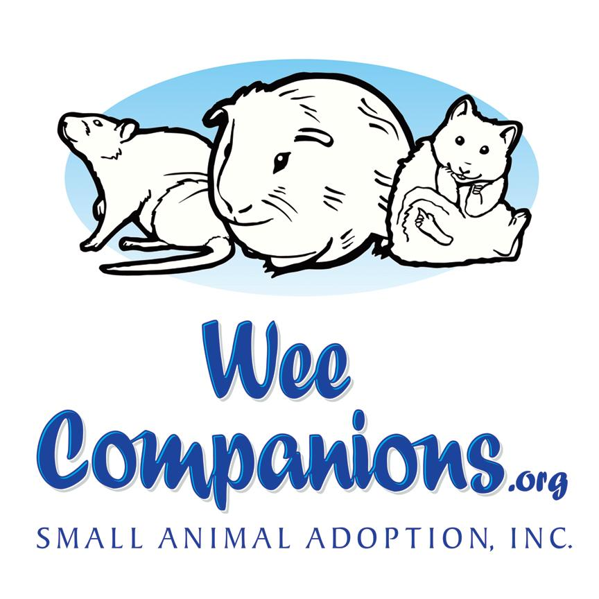 Wee Companions Small Animal Adoption Inc