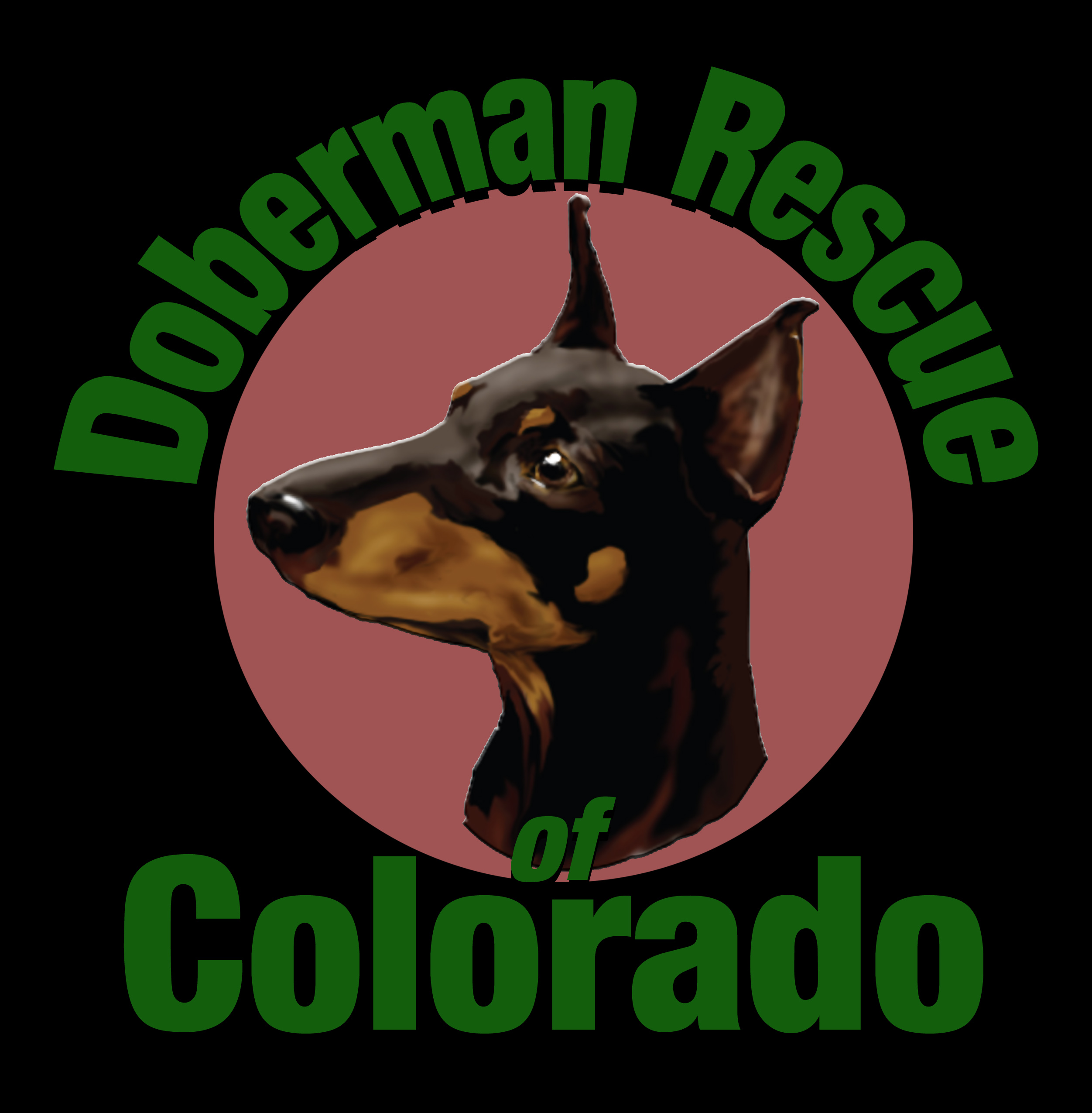 Doberman Rescue of Colorado