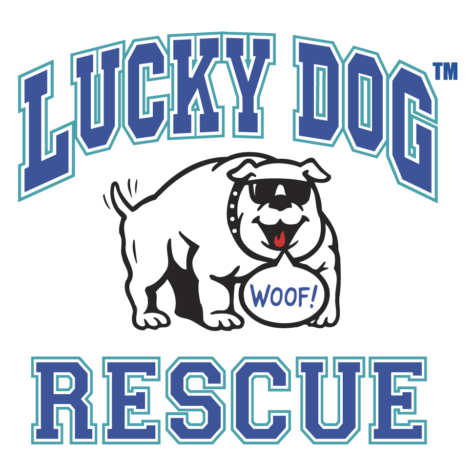 Lucky Dog Rescue, Inc