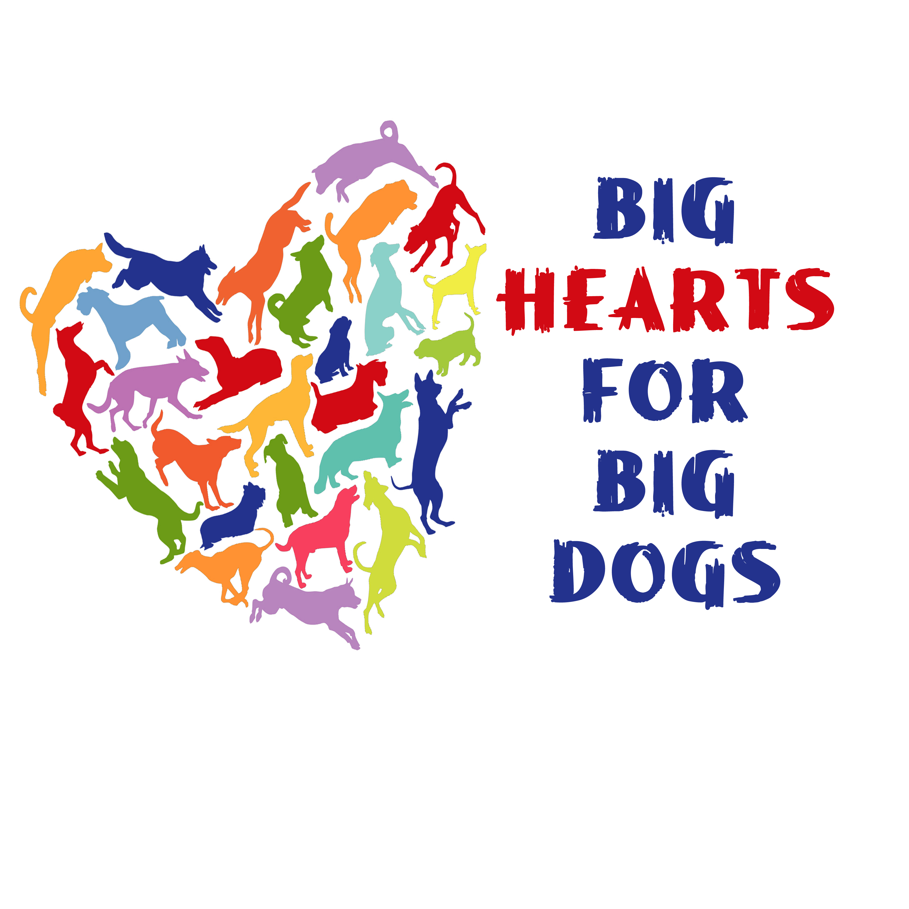 Big Hearts for Big Dogs Rescue- Miami