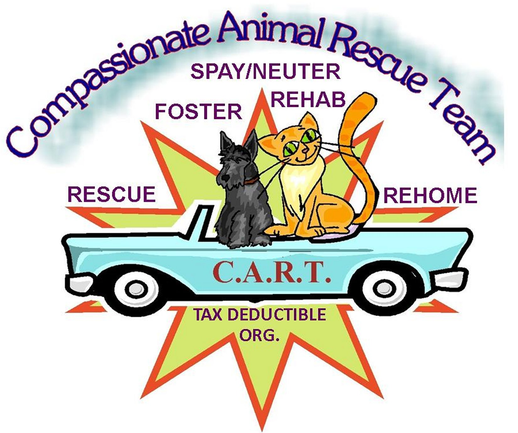 Compassionate Animal Rescue Team
