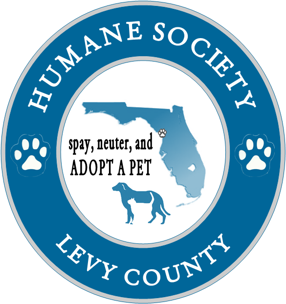 Humane Society of Levy County Inc.