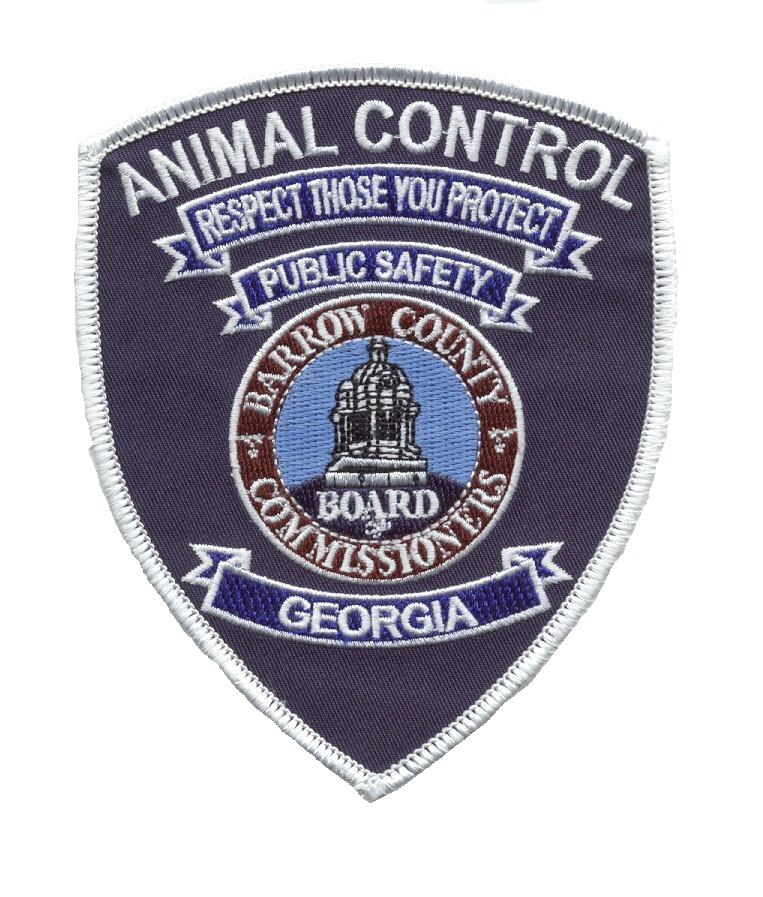 Barrow County Animal Control